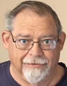 Glenn David Cowden a registered Sex Offender of Virginia