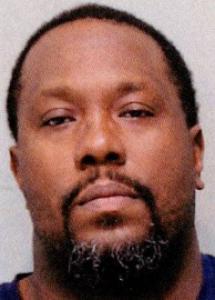 Claude Robinson Jr a registered Sex Offender of Virginia