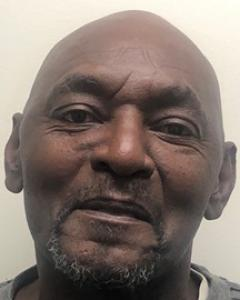 Eugene Chambers a registered Sex Offender of Virginia