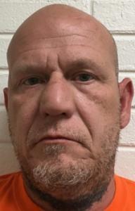 Claude Burton Johnson IV a registered Sex Offender of Virginia