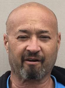Darryl Stacy Harris a registered Sex Offender of Virginia