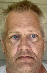 John Leonard Clair II a registered Sex Offender of Virginia