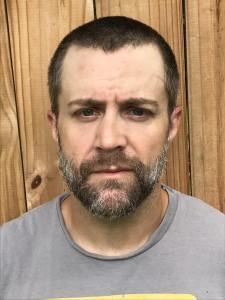 Matthew David Jessie a registered Sex Offender of Virginia