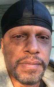 Frederick Alonzo Harper a registered Sex Offender of Virginia
