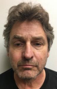 Lester Clinton Burket III a registered Sex Offender of Virginia