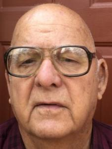 Raymond Edgar Sisson Jr a registered Sex Offender of Virginia