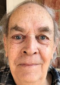 Robert Allan Lewis a registered Sex Offender of Virginia