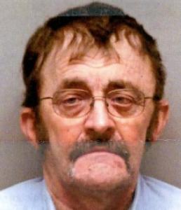 Charles Camden Hall a registered Sex Offender of Virginia