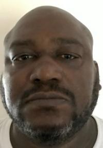 Kilvin Alonzo Anthony Sr a registered Sex Offender of Virginia
