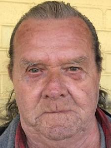 Phillip Lee England a registered Sex Offender of Virginia