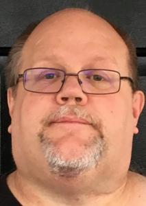 John Morris Golden a registered Sex Offender of Virginia