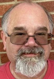 John Marvin Damewood a registered Sex Offender of Virginia