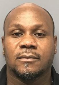 Raslife Fiyahkloud Blessings a registered Sex Offender of Virginia