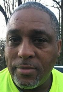 Marvin Ricardo Scott a registered Sex Offender of Virginia