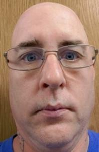 Johnathan Wayne Hamilton a registered Sex Offender of Virginia