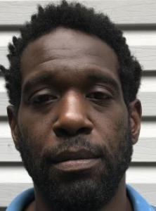 Bryant Anthony Woods a registered Sex Offender of Virginia