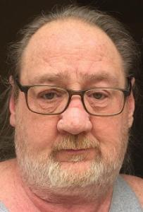 Bryan Kevin Gullion a registered Sex Offender of Virginia