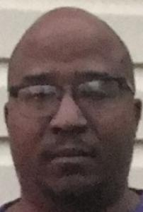 Eric Terrell Kimbrough a registered Sex Offender of Virginia