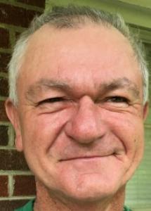 James Lee Thompson a registered Sex Offender of Virginia