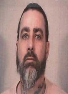 Joseph Vernon Talbert a registered Sex Offender of Virginia