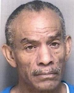 Thomas Lee Hill a registered Sex Offender of Virginia