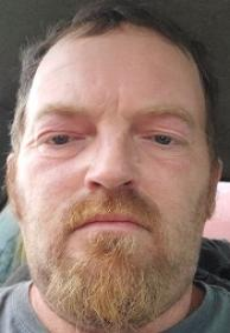 Jerry Lee Burks a registered Sex Offender of Virginia