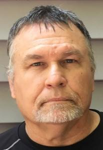 Gregory Saunders Didier a registered Sex Offender of Virginia