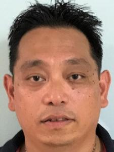 Anh Tuan Tran a registered Sex Offender of Virginia