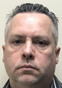 Christopher Steven Hess a registered Sex Offender of Virginia