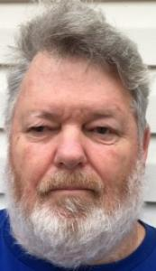 Raymond Keith Walker a registered Sex Offender of Virginia