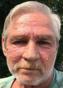 Edward Lewis Brown a registered Sex Offender of Virginia