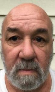 George Allen Collins a registered Sex Offender of Virginia