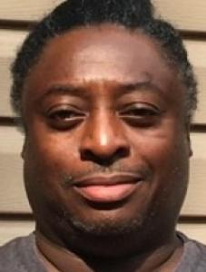 Curtis Alexander Rhodes a registered Sex Offender of Virginia