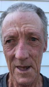 David Lee Collins a registered Sex Offender of Virginia