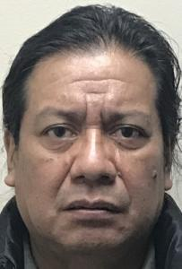Angel Salomon Jayas a registered Sex Offender of Virginia