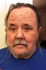 Joseph Braxton Brannon a registered Sex Offender of Virginia