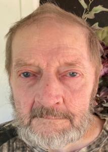 Denny Lee Evans a registered Sex Offender of Virginia