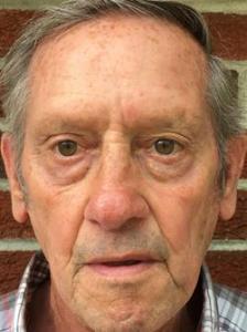 Larry Jackson Goad a registered Sex Offender of Virginia