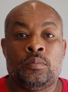 Lonell Tarvea Jones a registered Sex Offender of Virginia