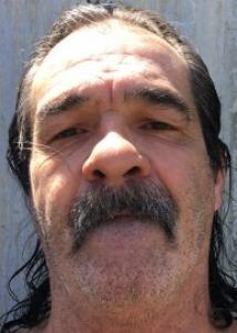 Johnny James Dotson a registered Sex Offender of Virginia