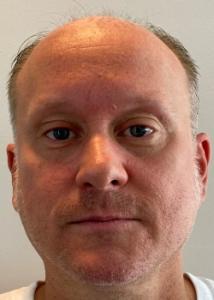 Douglas David Bayne Jr a registered Sex Offender of Virginia