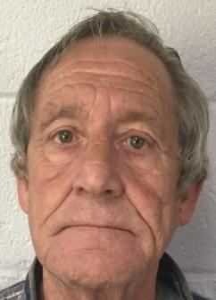 Clyde Huffman Jr a registered Sex Offender of Virginia