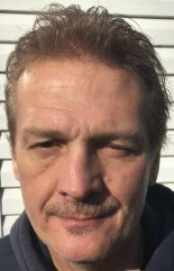 Paul Richard Wright a registered Sex Offender of Virginia