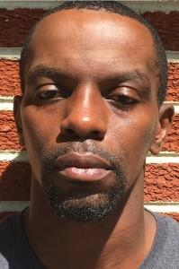 Keith Roshawn Person a registered Sex Offender of Virginia