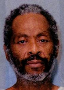 Anthony George Broadnax a registered Sex Offender of Virginia