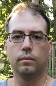 Brandon Wayman Green a registered Sex Offender of Virginia