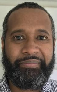 Curley Andre Williams a registered Sex Offender of Virginia