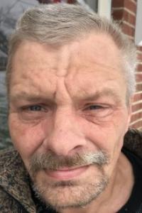 Russell Chapman Garrett a registered Sex Offender of Virginia