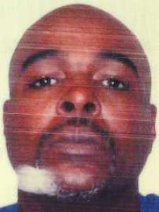 Lewis Gerald Yates a registered Sex Offender of Virginia