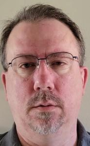 John Lawrence Sullivan III a registered Sex Offender of Virginia